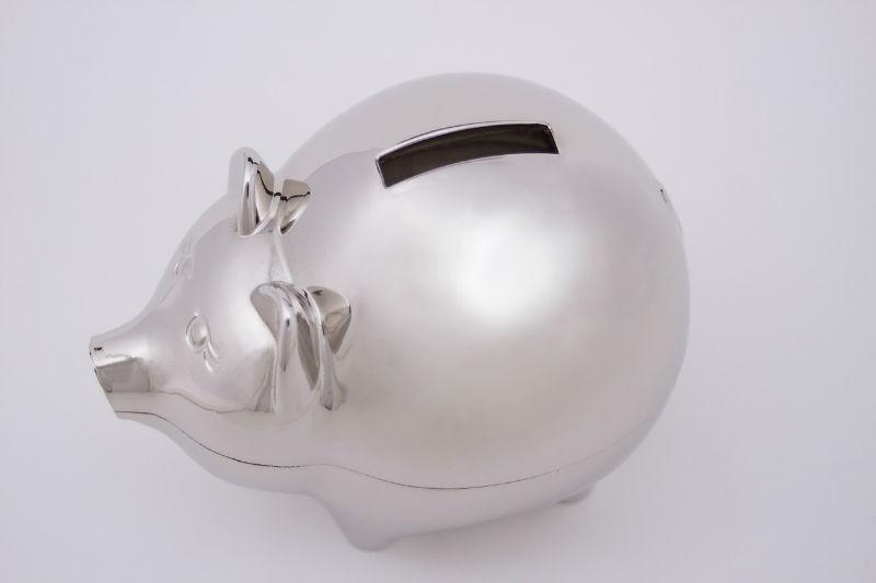 hucha dinero inversion ahorro