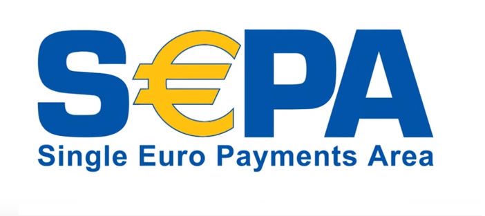 sepa logotipo europa