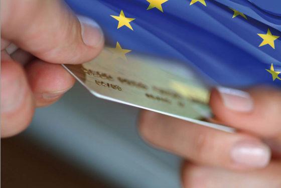 tarjeta credito europa