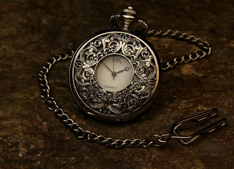 reloj cadena