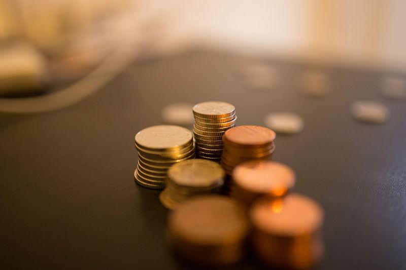 euros dinero centimos
