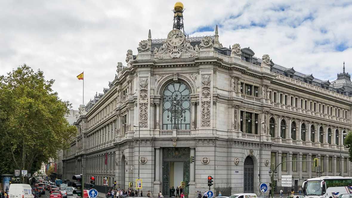 Resultado de imagen de Banco de España