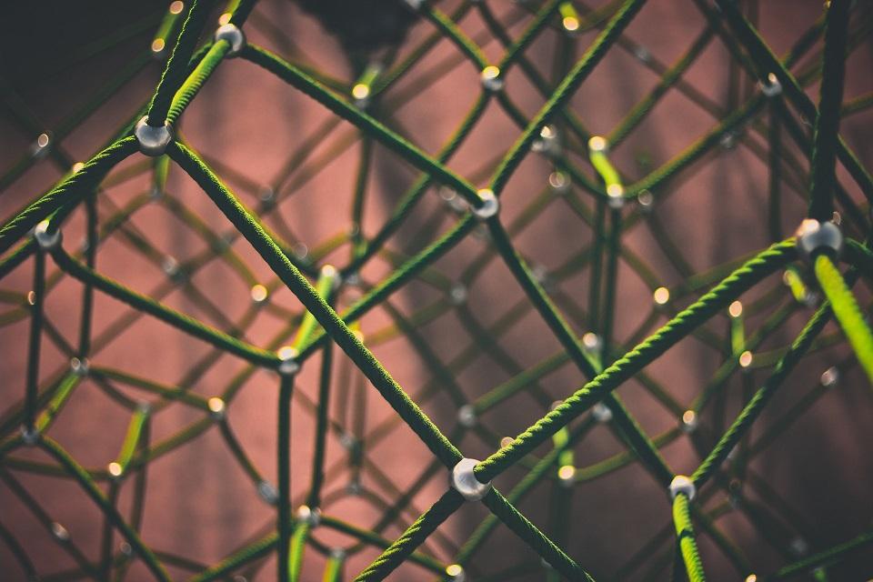 conexion verde