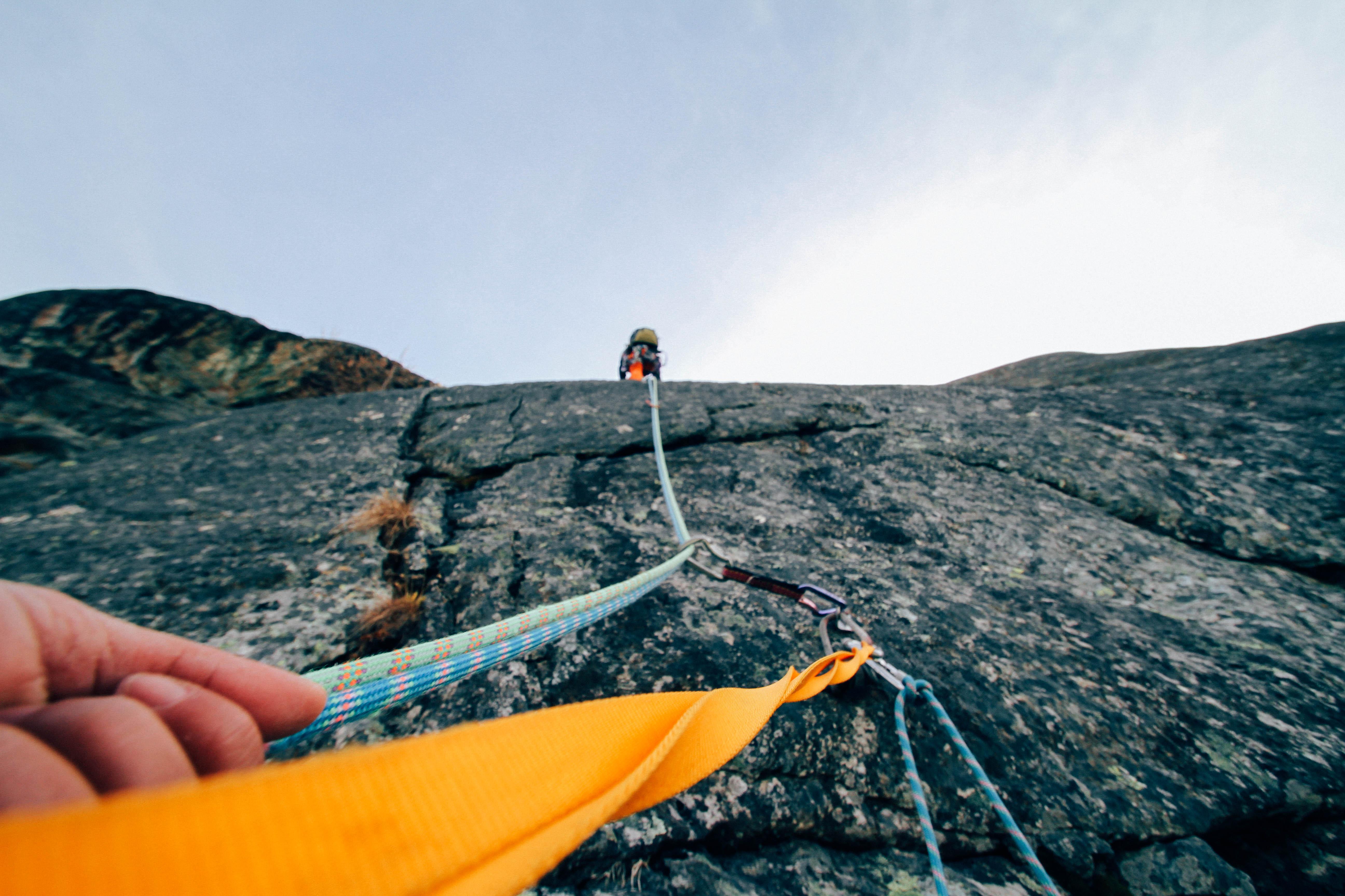 escalar arnes montana