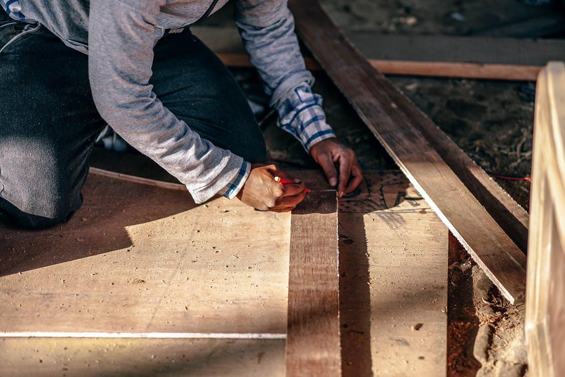 madera carpintero lapicero talar