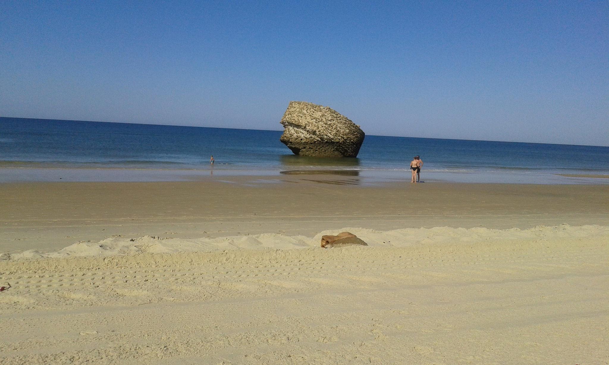 playa matalascanas huelva