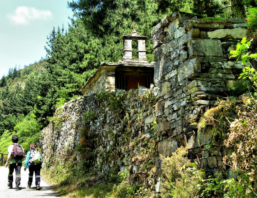 taramundi asturias senderismo