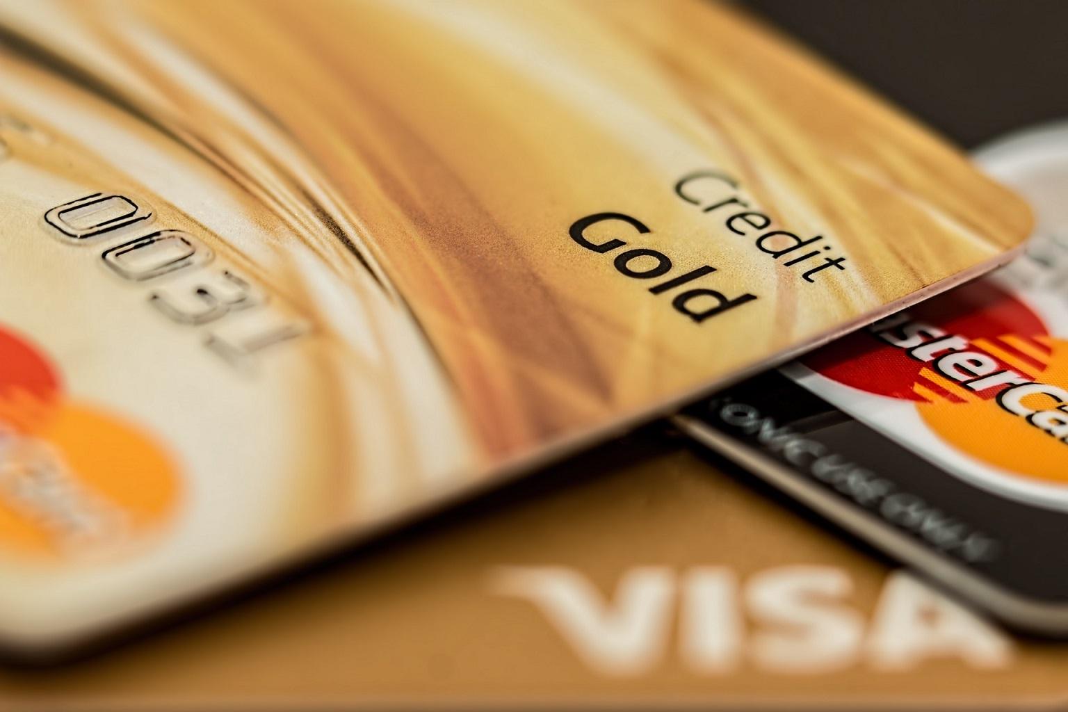 tarjetas credito debito oro