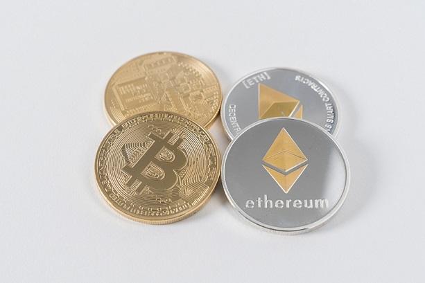 monedas blokchain ethereum bitcoin