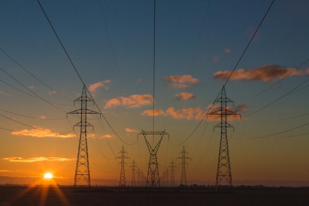 electricidad soportes electricos