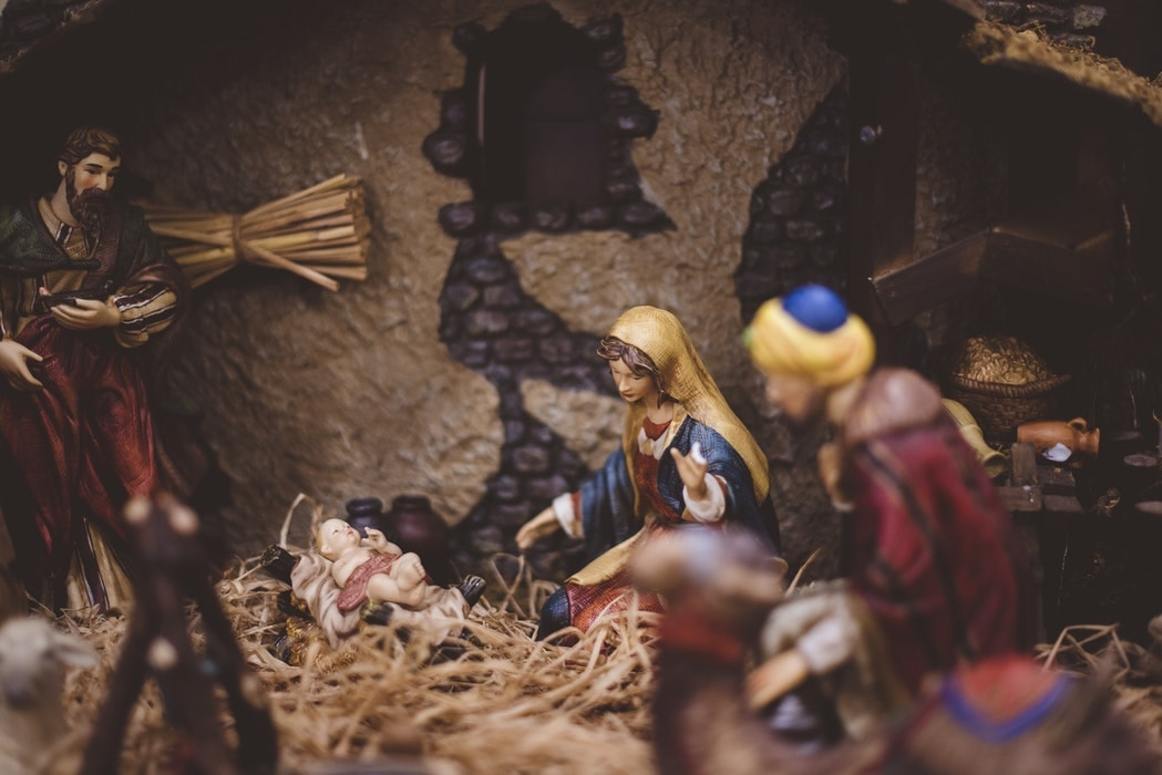 belen navidad